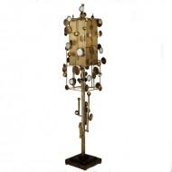 Lampa de podea, 173 cm (h)