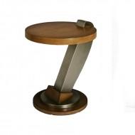 Masuta din lemn, 72 cm (h)