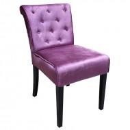 Scaun Laures, purple