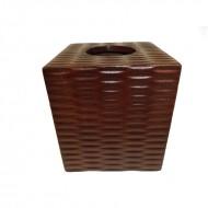Dispenser servetele din lemn, 20*20 cm