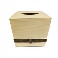 Dispenser servetele din ceramica, 20*20 cm