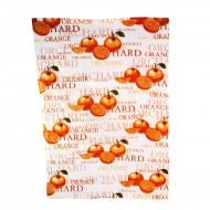 Prosop bucatarie 50*70 cm, colectia Orange