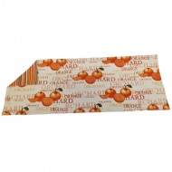 Runner 33*90 cm, colectia Orange