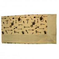 Fata de masa 150*150 cm, colectia Garden Tools