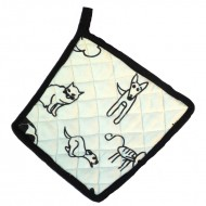 Suport de bucatarie 20*20 cm, colectia Dog & Cat
