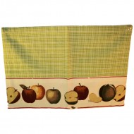Placemate 33*48 cm, colectia Green Apple