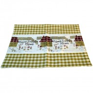 Placemate 33*48 cm, colectia Home Sweet Home