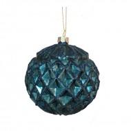 Glob de sticla mercury (diamant)