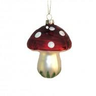 Glob de sticla  (ciuperca)
