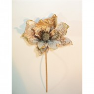 Magnolie light brown, 36 cm