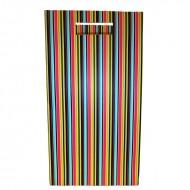 Punga stripes, 20.5*8.5*39.5 cm (h)