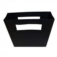 Punga neagra, 14.5*4.5*14.5 cm (h)