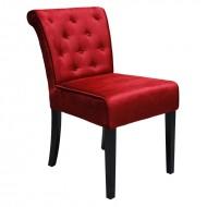 Scaun Laures, red