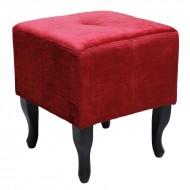 Taburet Baroc, red