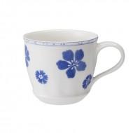 Ceasca cafea, Farmhouse Touch Blueflowers