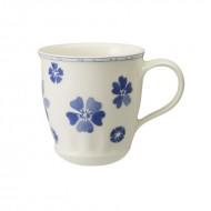 Cana portelan, Farmhouse Touch Blueflowers
