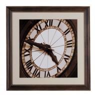 Tablou Clock II