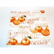 Servetel 30*30 cm, colectia Orange